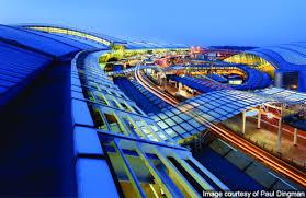 10 aeropuertos para perderse