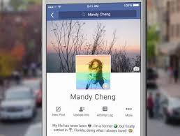 4 cambios en los perfiles de Facebook