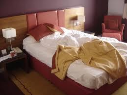 ¡No tiendas la cama!