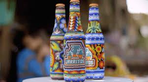 Artesanía indígena Mexicana