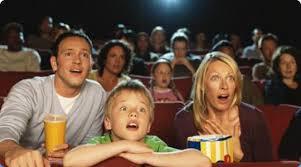Películas, ¿en el cine o en casa?