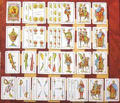 ¿Qué significa cada carta para el tarot?