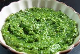 Pesto genoves