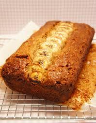 Pan de miel frutado