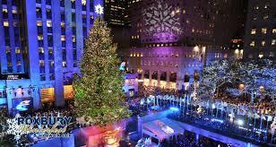 Navidad en la quinta avenida