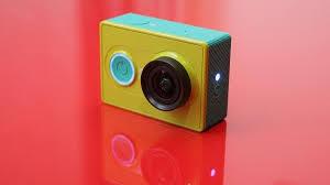 Xiaomi yi cam: La GoPro que es furor en Asia