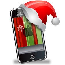 5 aplicaciones navideñas