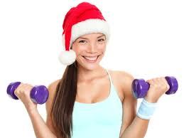 HIIT para llegar en forma a la Navidad