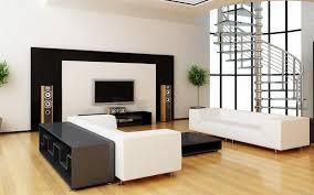 Decoraciones minimalistas para salas