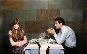 Expectativa vs realidad de las citas