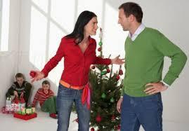 ¿Aumentan las peleas de pareja en Navidad?