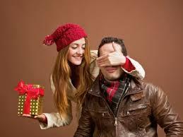 ¿Qué regalar a la pareja en Navidad?