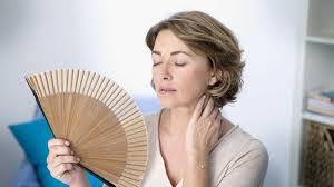¿Cómo combatir los efectos de la menopausia?