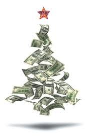 ¿Cómo manejar el dinero en Navidad?