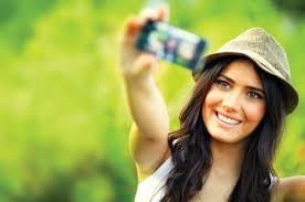 ¿Cómo tomar una selfie perfecta?