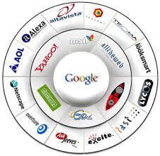 Top 10 buscadores web