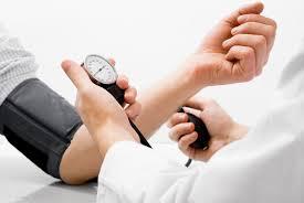 Consecuencias de la hipertensión