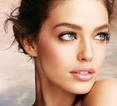 Maquillaje para caras redondas