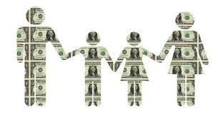 Como organizar la economia de tu familia?