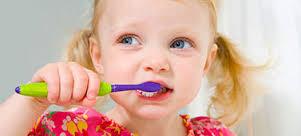 Consejos para el cuidado bucal infantil