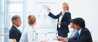 ¿Cómo hacer una correcta presentacion ejecutiva?