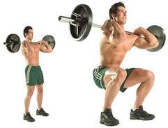 4 ejercicios para aumentar la masa muscular
