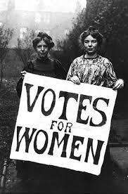 ¿Cuándo pudieron votar las mujeres en Mexico?