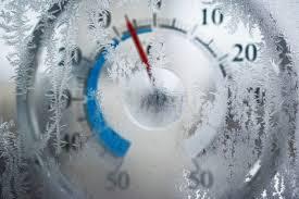 Los lugares más fríos del mundo