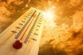 10 lugares demasiado calurosos