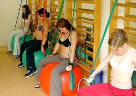 Ejercicios para la cifosis dorsal