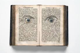 Libros creepy