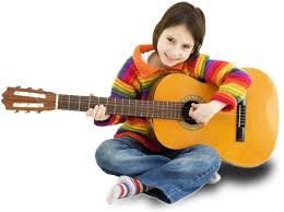 ¿Por qué tocar un instrumento musical?