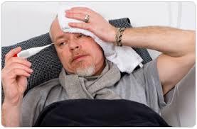 ¿Cómo bajar la fiebre en adultos?