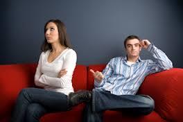 Ejercicios para la terapia de pareja