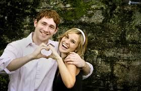¿Cómo ser una pareja feliz?