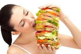 ¿Qué está mal con la dieta de Laura?
