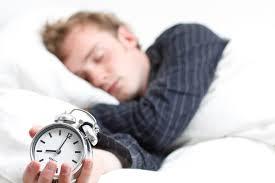 Sueño es salud