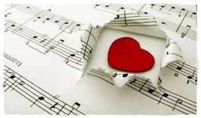 5 canciones para San Valentin
