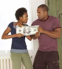 Dinero en pareja