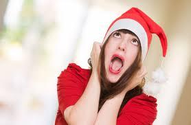Llegan las fiestas: ¿Cómo manejar el estrés y la ansiedad?