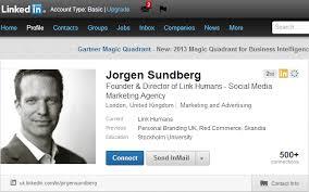 Linkedin para conseguir empleo