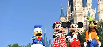 Consejos para viajar a Disney