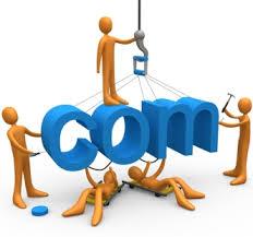 Como crear un sitio web  gratuito
