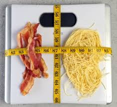 ¿Contar calorías o carbohidratos?