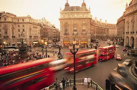 Viajar a Londres: ¿cuándo, dónde, cómo?