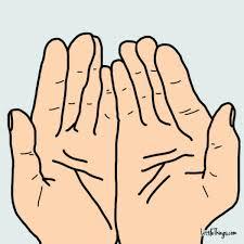 ¿Cómo leer las rayas de las manos?