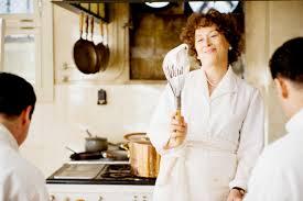 10 películas de cocina