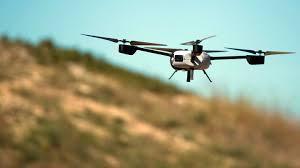 Drones: ¿qué es, como funciona y para qué sirven?