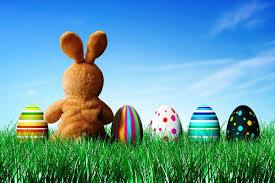 5 ideas originales para Pascua