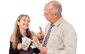 ¿Como prestar dinero a alguien cercano?